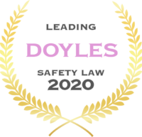Safety Law - Leading - 2020
